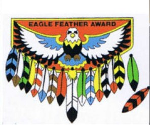 Eagle Feather large image