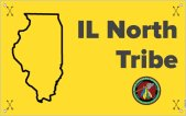 IL North Tribe Sign