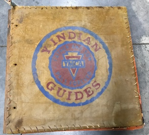 Guides book cover circa 1976 and 1988-1991