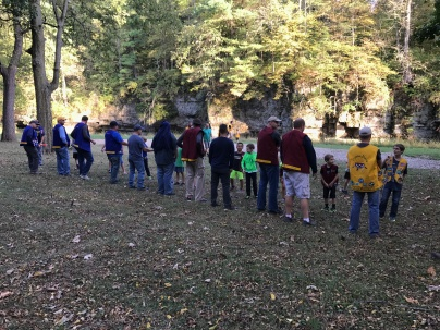 _ Indian Guides Fall Camp out White Pines October 2017 _IMG_2759