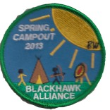 2013 BH spring