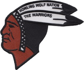Howling Wolf Nation Warriors
