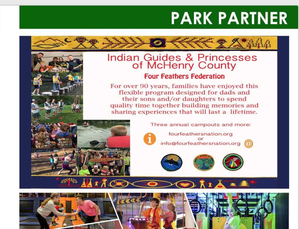 Park ad