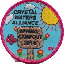 2014 CW Spring camp