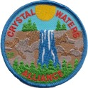 Crystal Waters Alliance old design