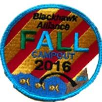 2016 BH Fall