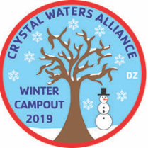 Final Princesses Crystal Waters Alliance Winter 2019