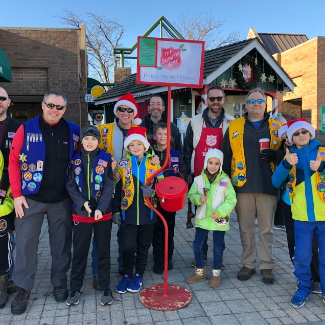 1 Dec 2018 Four Feathers Bell Ringing _IMG_3784