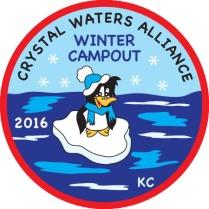 Crystal Waters Winter 2016