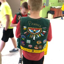 Pawnee Indian Guides Spring Campout June 2019 Four Feathers IMG_6780