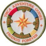 YMCA Adventure Guides