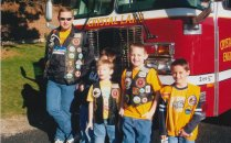 2005 guides 2005 firestation