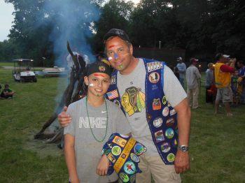 GRADUATION Graduation O'Connell's Yogi Bear's Jellystone Park - Spring 2013 - Guides - Glenn Chelius