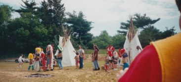 1998 indian guides 1998 summer 2
