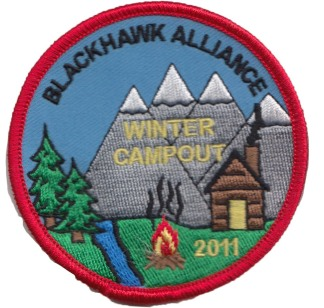 2011 BH Winter
