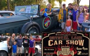 car show sep