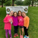 2 Indian Princess Spring Campout 2019 Four Feathers IMG_6657