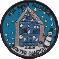 2008 FR Winter