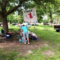 pawnee Indian Guides Spring Campout June 2019 Four Feathers IMG_6828