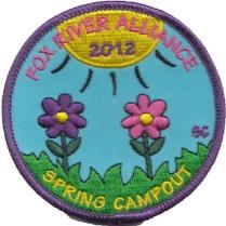 2012 FR Spring