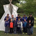 Senaca Tribe Fall 2017