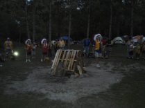 2 fall 2012 campout