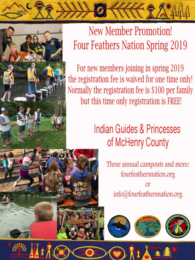 new member program7x9 - size - Four Feathers Nation Final