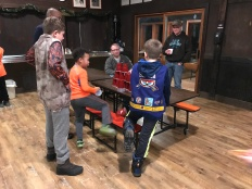 9 _ Indian Guides Jan 6 2018 Winter Campout Camp Edwards East Troy Wisconsin _IMG_5047