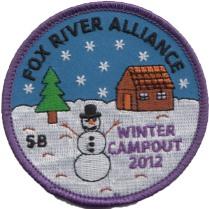 2012 FR Winter