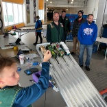 3 Four feathers Pinewood Derby april 2019 IMG_5952