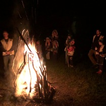 Sep 2018 Indian Princesses White Pines Fall Campout _IMG_2754