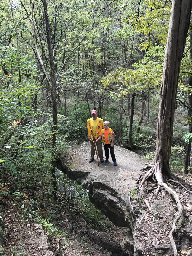 _ Indian Guides Fall Camp out White Pines October 2017 _IMG_2811
