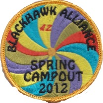 2012 BH Spring