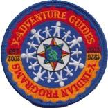 Adventure Guides 2002 2003