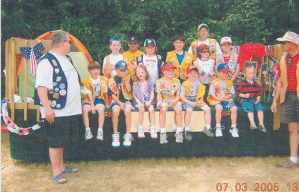 2005 guides