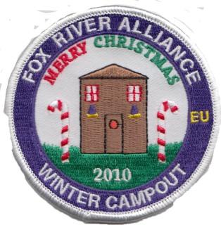 2010 FR Winter