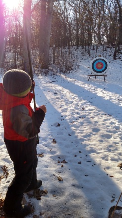 Indian Guides Winter Camp Edwards 2017 (25)