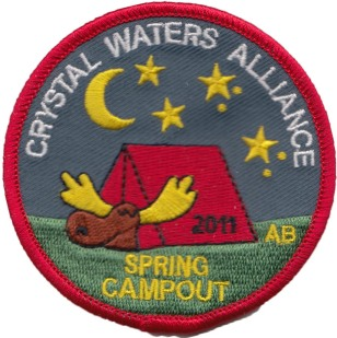 2011 CW spring