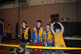 3 Pinewood Derby 2014 -3