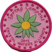 2012 CW spring