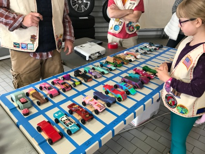 Pinewood Derby 2018 _IMG_7335