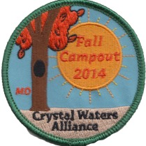 2014 CW fall camp