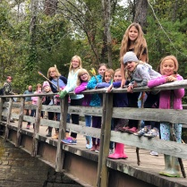 Sep 2018 Indian Princesses White Pines Fall Campout _IMG_2732