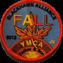 2013 BH Fall