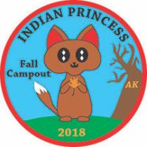 Princess Fall 2018