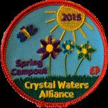 2015 CW Spring