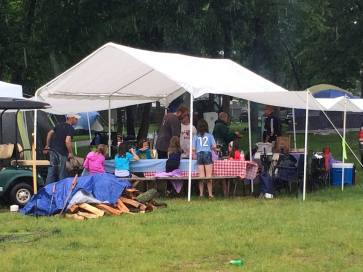 Shawnee camp 2015