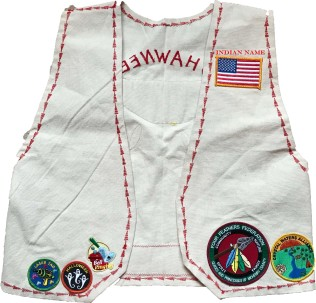 Vest Example