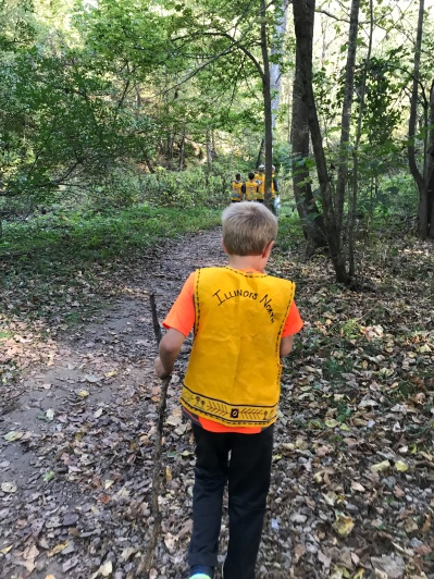 _ Indian Guides Fall Camp out White Pines October 2017 _IMG_2743