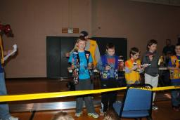 4 Pinewood Derby 2014 -1